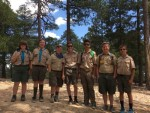 Check out Troop 299 at NYLT!