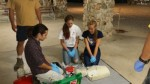 Basic First Aid, CPR and AED