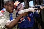 BSA BB Gun RangeMaster Training