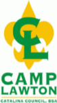 2018 Camp Lawton Staff Application