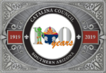 100th Anniversary Belt Buckle Order Form