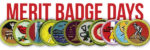 2018 Fall Merit Badge Day