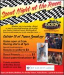 Scout Night at the Races