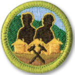 Mining In Society Merit Badge