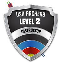 USA Archery Level II Instructor Course @ Double V Scout Ranch